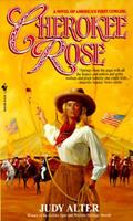 Cherokee Rose 0553573195 Book Cover