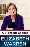 A Fighting Chance 125006225X Book Cover