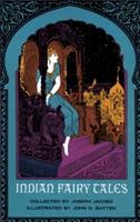 Indian Fairy Tales 0486218287 Book Cover