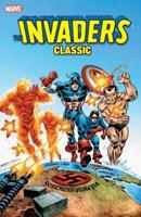 Invaders Classic Volume 1 TPB 0785127062 Book Cover