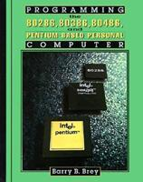 Programming the 80286, 80386, 80486, and Pentium Based Personal Computer 0023142634 Book Cover
