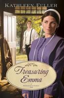 Treasuring Emma 1595547754 Book Cover