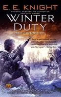 Winter Duty 0451463013 Book Cover