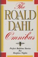 The Roald Dahl Omnibus 0880291230 Book Cover