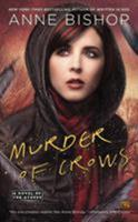 Murder of Crows 0451465261 Book Cover