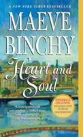 Heart and Soul 1607517132 Book Cover