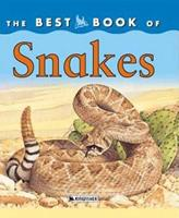 The Best Book of Snakes (The Best Book of) 075345937X Book Cover