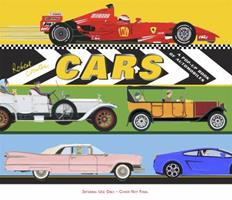 Cars 076364448X Book Cover