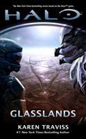 Halo: Glasslands 0765330407 Book Cover