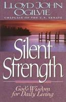 Silent Strength 0890818290 Book Cover