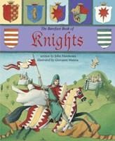 The Barefoot Book of Knights 1841480169 Book Cover