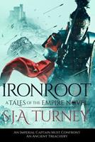 Ironroot 1497470625 Book Cover