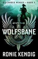 Wolfsbane 1602607842 Book Cover