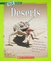 Deserts 0531281043 Book Cover