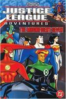 Justice League Adventures Vol. 1: The Magnificent Seven 1401201792 Book Cover
