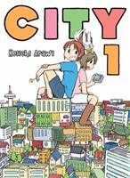 CITY, 1 1945054786 Book Cover