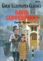 David Copperfield 0866119744 Book Cover