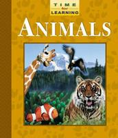 Animals (Time For Learning) 0785396020 Book Cover