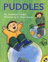 Puddles 0590000705 Book Cover