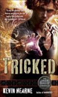 Tricked 0345533623 Book Cover
