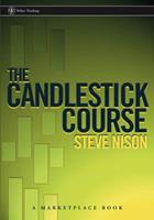 The Candlestick Course 0471227285 Book Cover
