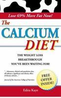 The Calcium Diet 0974095516 Book Cover