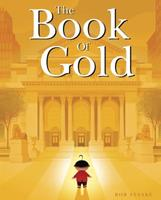 The Book of Gold 0553510770 Book Cover