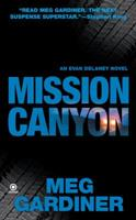 Mission Canyon 0451224728 Book Cover