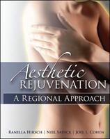 Regional Approach to Aesthetic Rejuvenation 0071494952 Book Cover
