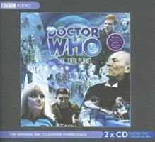 Doctor Who: The Tenth Planet 0792739922 Book Cover