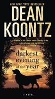 The Darkest Evening of the Year 0553804820 Book Cover