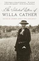 The Selected Letters of Willa Cather 0804172277 Book Cover