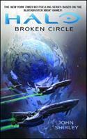 Halo: Broken Circle 1476783594 Book Cover