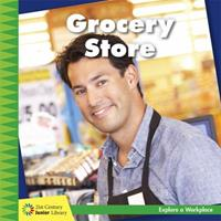 Grocery Store 1634710738 Book Cover