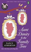 Aunt Dimity and the Family Tree 0670022438 Book Cover