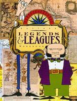Legends & Leagues Workbook 1932168249 Book Cover