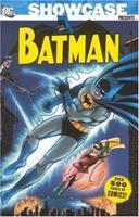 Showcase Presents: Batman Vol. 1 1401210864 Book Cover