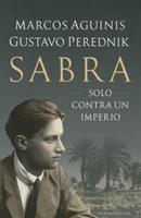 Sabra 9500749629 Book Cover