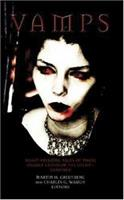 Vamps: Deadly Women of The Night 1435101294 Book Cover