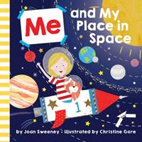 Me and My Place in Space 0517885905 Book Cover