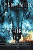 Third Sight Into Darkness 0999762818 Book Cover