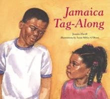 Jamaica Tag-Along 0395549493 Book Cover