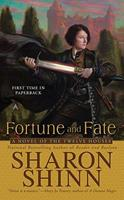 Fortune and Fate 0441017754 Book Cover