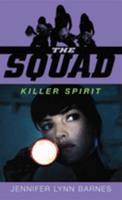 Killer Spirit 0385734557 Book Cover