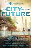 The City of the Future 0692695982 Book Cover