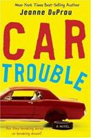 Car Trouble 0060736755 Book Cover
