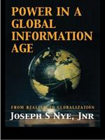 Power in the Global Information Age: From Realism to Globalization 0415700167 Book Cover