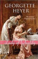 Lady of Quality 0553029991 Book Cover