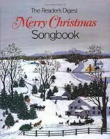 Merry Christmas Songbook 0895771055 Book Cover