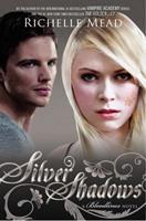 Silver Shadows 1595146326 Book Cover